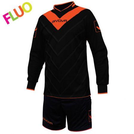 Детски Вратарски Екип GIVOVA Football Kit Sanchez ML 1028 504671 KITP005