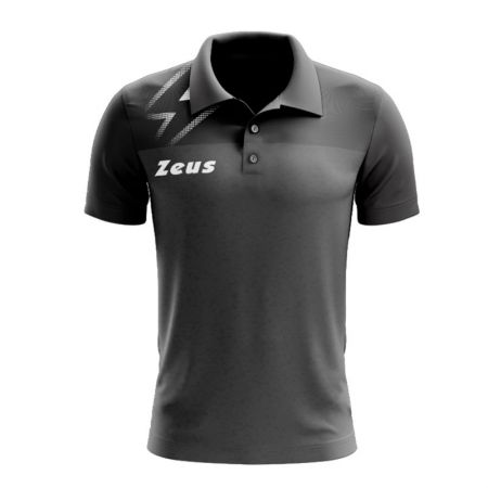 Мъжка Тениска ZEUS Polo Olympia Dark Grey 516340 Polo Olympia