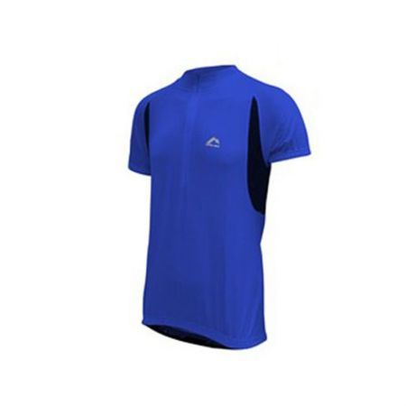 Мъжка Тениска MORE MILE Short Sleeve Mens Cycle Jersey 508397 MM1214