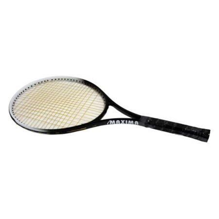 Тенис Ракета За Любители MAXIMA Tennis Rackets Enthusiasts 502029 200355-Black