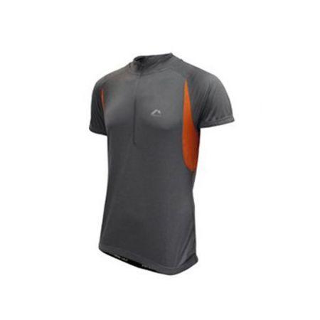 Мъжка Тениска MORE MILE Short Sleeve Mens Cycle Jersey 508436