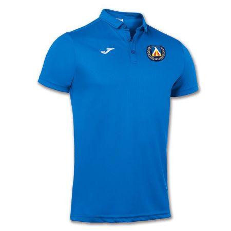 Мъжка Фланелка LEVSKI Mens Polo Shirt 509674
