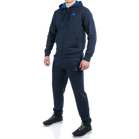 Мъжки Анцуг FLAIR Cobra Tracksuit 515359 112067