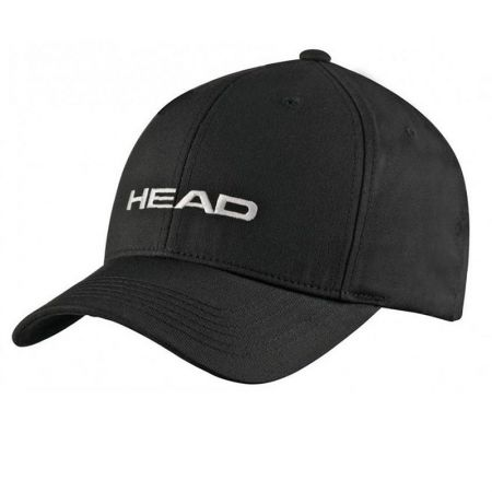 Шапка HEAD Promotion Cap SS14 400945a PROMOTION CAP BK NEW/287292