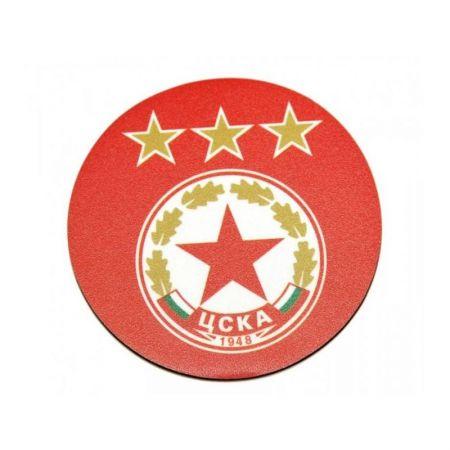 Значка CSKA Crest Badge