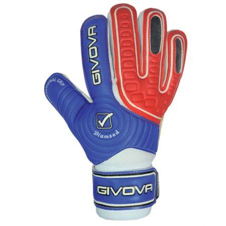 Вратарски Ръкавици GIVOVA Guanto Diamond 1202