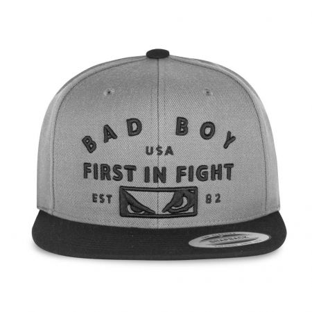 Шапка BAD BOY First In Fight Cap 507952