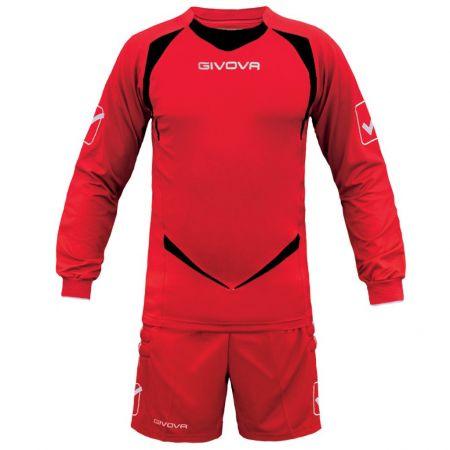 Вратарски Екип GIVOVA Football Kit Bernabeu ML 1210 504697 KITP004 изображение 4