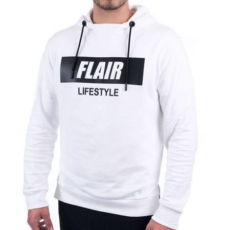 Мъжки Суичър FLAIR Plein Hoodie 516033 126014