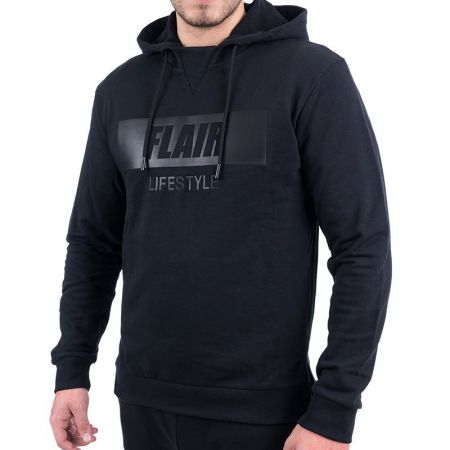 Мъжки Суичър FLAIR Plein Hoodie 516032 126014