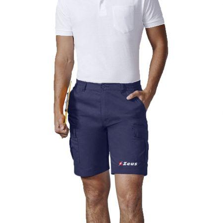Мъжки Къси Панталони ZEUS Bermuda Peter 506789 Bermuda Peter