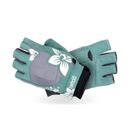 Дамски Ръкавици За Фитнес MAD MAX Women Fitness Gloves Jungle 401996