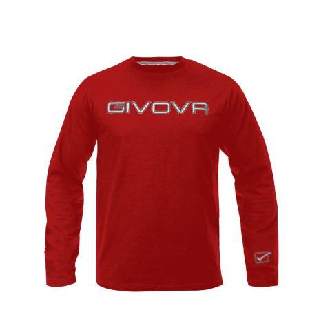 Детска Блуза GIVOVA T-Shirt College 0012 505006