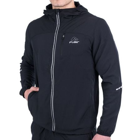 Мъжко Яке FLAIR Windbraker Jacket 515102 165002