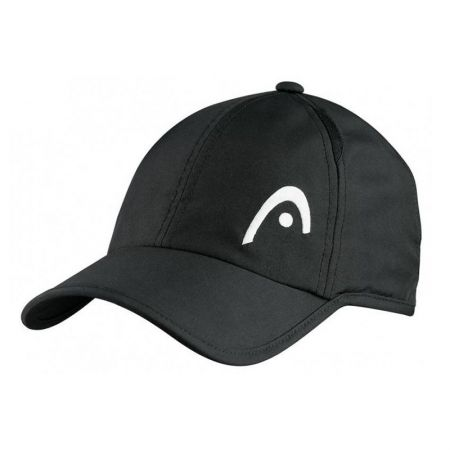 Шапка HEAD Pro Player Cap SS15 401919a BK-287015