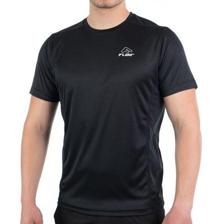 Мъжка Тениска FLAIR Poly T-Shirt 515353 175018