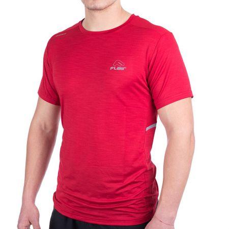 Мъжка Тениска FLAIR Gym Shark T-Shirt 515099 175019