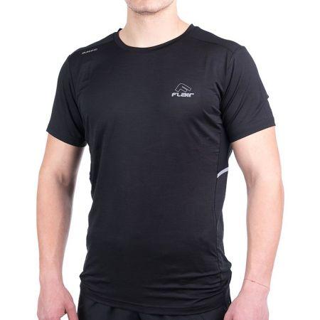 Мъжка Тениска FLAIR Gym Shark T-Shirt 515100 175019