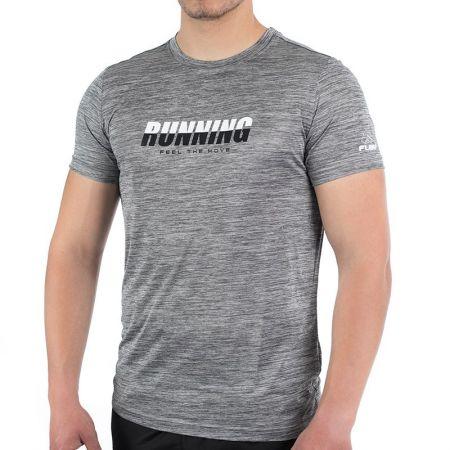 Мъжка Тениска FLAIR Running Move T-shirt 515352 175020