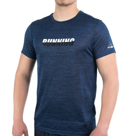 Мъжка Тениска FLAIR Running Move T-shirt 515351 175020