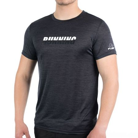 Мъжка Тениска FLAIR Running Move T-shirt 515350 175020