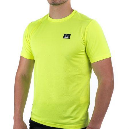 Мъжка Тениска FLAIR Poly T-Shirt 515463 175023
