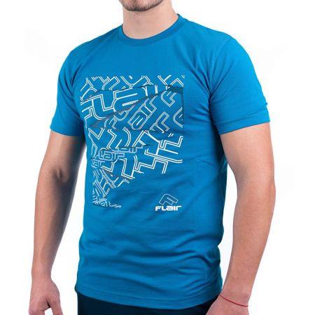 Мъжка Тениска FLAIR Marmo T-Shirt 515908 176187