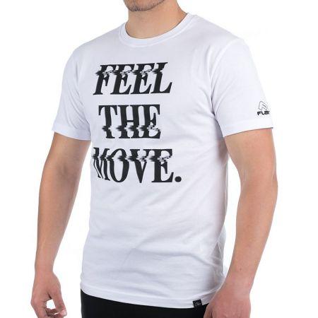Мъжка Тениска FLAIR FTM Chanel T-Shirt 515345 176164