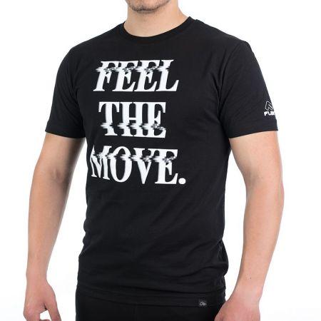 Мъжка Тениска FLAIR FTM Chanel T-Shirt 515344 176164