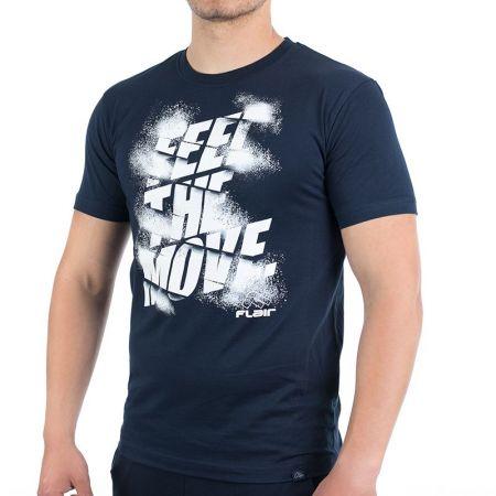 Мъжка Тениска FLAIR FTM Icy T-Shirt 515346 176165