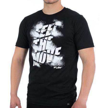 Мъжка Тениска FLAIR FTM Icy T-Shirt 515347 176165