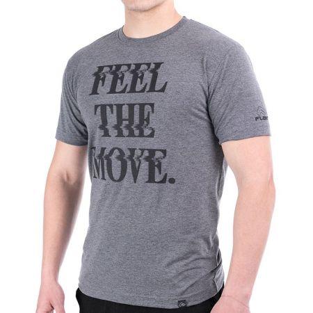 Мъжка Тениска FLAIR FTM Chanel T-Shirt 515174 176166