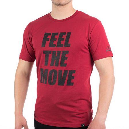 Мъжка Тениска FLAIR FTM Hexa T-Shirt 515340 176169