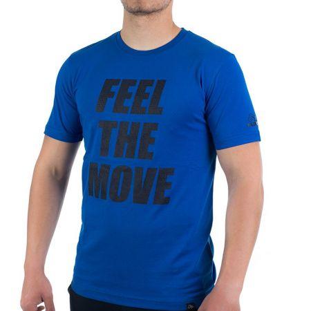 Мъжка Тениска FLAIR FTM Hexa T-Shirt 515341 176169
