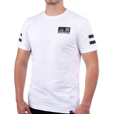 Мъжка Тениска FLAIR High Label T-Shirt 515462 176170