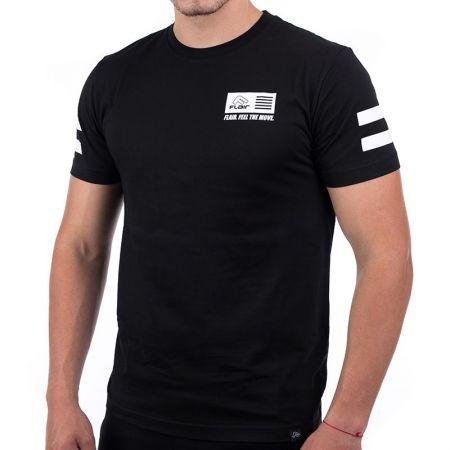 Мъжка Тениска FLAIR High Label T-Shirt 515461 176170
