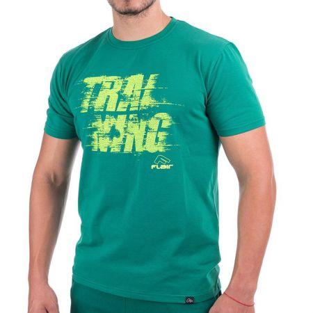 Мъжка Тениска FLAIR T T-Shirt 515766 176174