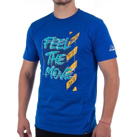 Мъжка Тениска FLAIR Danger FTM T-Shirt 515543 176175