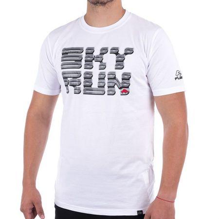 Мъжка Тениска FLAIR SK RN T-Shirt 515545 176176