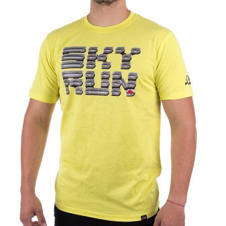 Мъжка Тениска FLAIR SK RN T-Shirt 515546 176176
