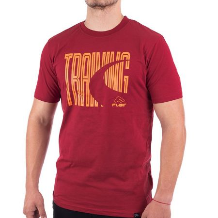 Мъжка Тениска FLAIR Training Road T-Shirt 515547 176177