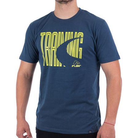 Мъжка Тениска FLAIR Training Road T-Shirt 515548 176177
