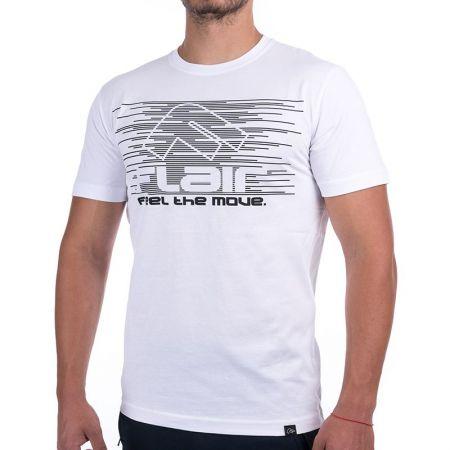 Мъжка Тениска FLAIR Specs Logo T-Shirt 515764 176181
