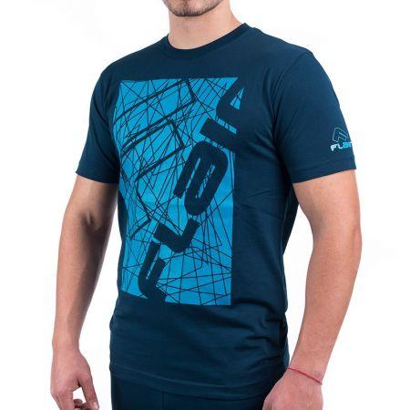 Мъжка Тениска FLAIR Wire T-Shirt 515910 176186