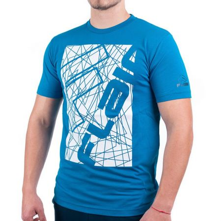 Мъжка Тениска FLAIR Wire T-Shirt 515909 176186