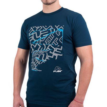 Мъжка Тениска FLAIR Marmo T-Shirt 515907 176187