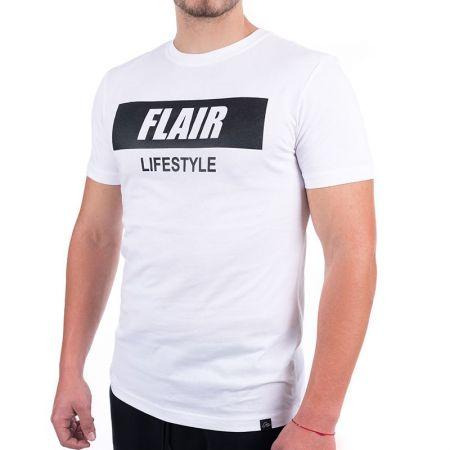 Мъжка Тениска FLAIR Plein T-Shirt 516029 176188