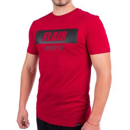 Мъжка Тениска FLAIR Plein T-Shirt 516027 176188
