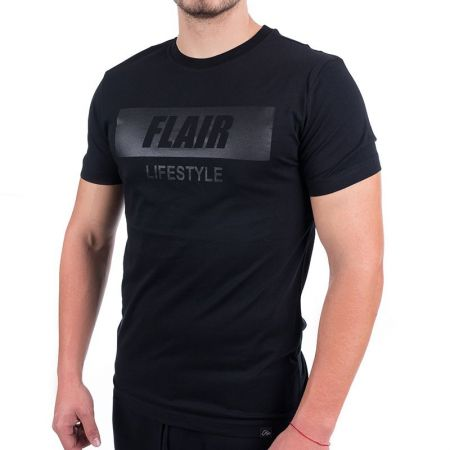 Мъжка Тениска FLAIR Plein T-Shirt 516028 176188