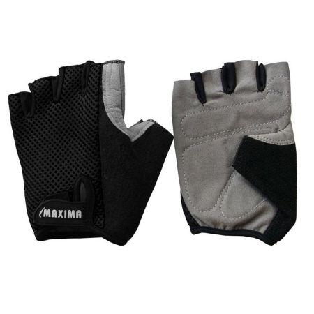 Ръкавици За Фитнес MAXIMA Fitness Gloves 502998 400529-Black